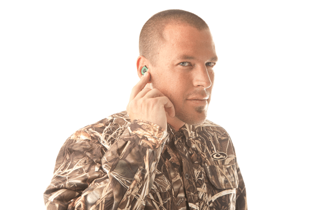 Dynamic – Custom Hearing Protection For Shooting
